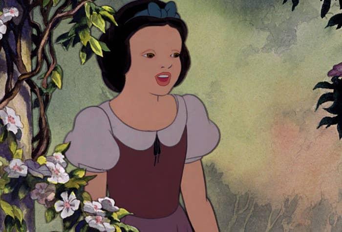 初公開メイクをしていないディズニープリンセスたちはどんな顔