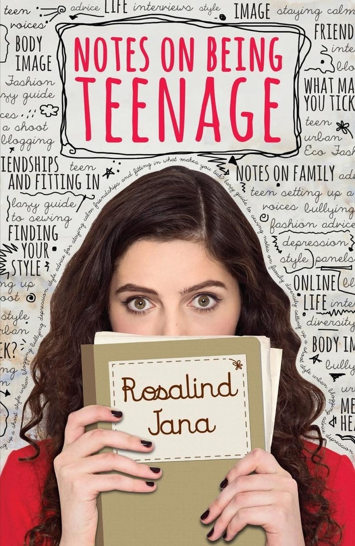 Written at the end of her own teenage years, this lovely essay collection sees Rosalind Jana offer down-to-earth and wise-beyond-her-years advice on growing up. It's a must-have for anyone trying to find their own way in the weird, wonderful world.Get it on Amazon.