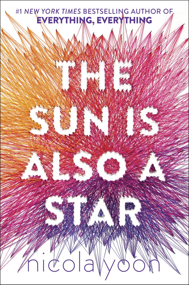 Nicola Yoon has spoken at length about representation and inclusion in YA; The Sun Is Also a Star, which tells a love story between two children of immigrants from different cultures, is the kind of book that will open conversation, make readers feel seen, and inspire empathy. It's an essential addition to every library, especially in divisive times, and is a compelling AF read on top of it all.Get it on Amazon.Get the audiobook.