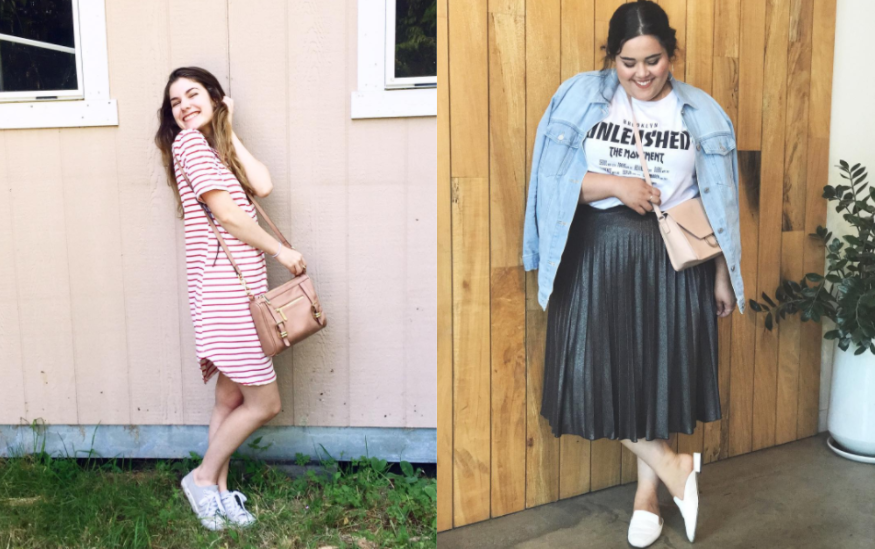 How To Recreate 10 Stylish Outfits We Saw On Instagram This Week