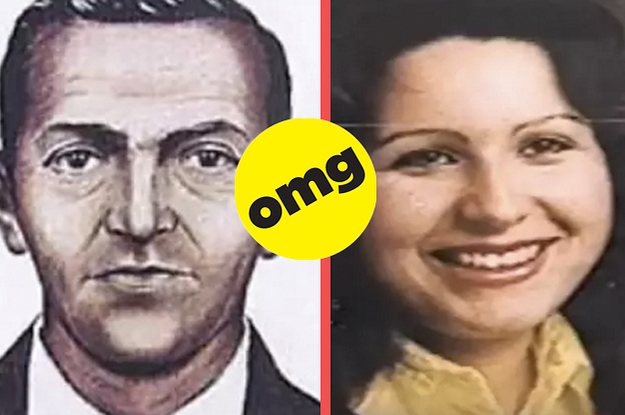 17 Unsolved Mysteries You Might Not Know Of That'll Fuck You
