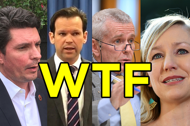 Heres What You Need To Know About Australia's Current Shitshow Over Politicians Citizenship