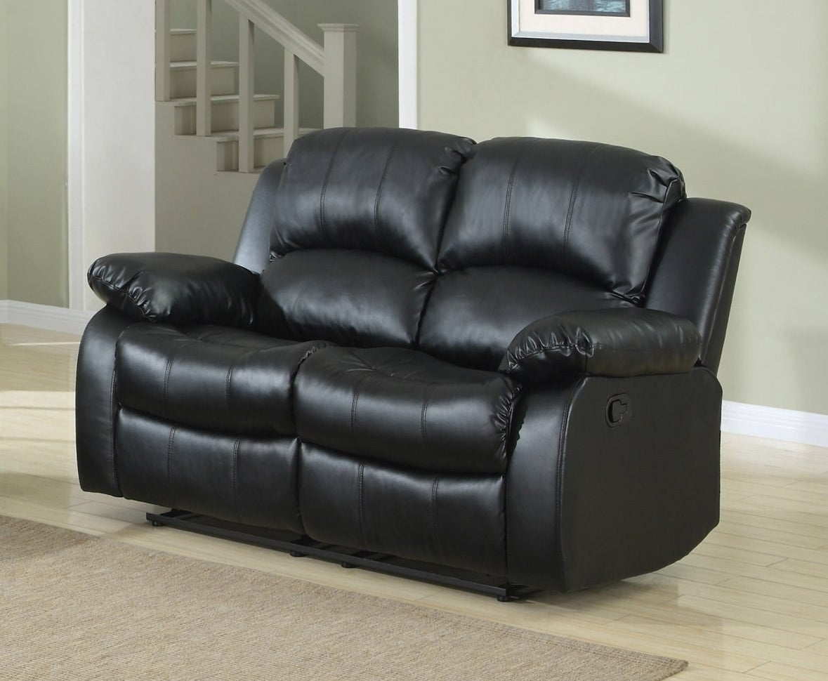 """Promising Review: """"Great loveseat. Bought this for my RV, and may purchase another for my living room."""" —Jeffrey A. BobetichPrice: $280.50+"""