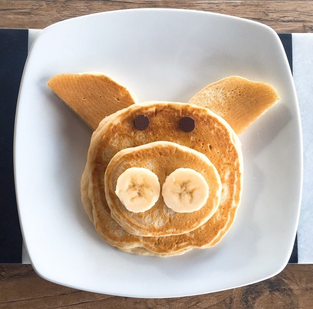 20 Super-Cute Food Creations Your Kids Will Love
