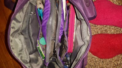 68743dec6808 21 Useful Bags That Are Organized So You Don t Have To Be