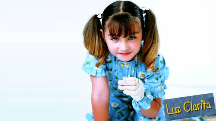15 Telenovelas para niños que seguramente marcaron tu