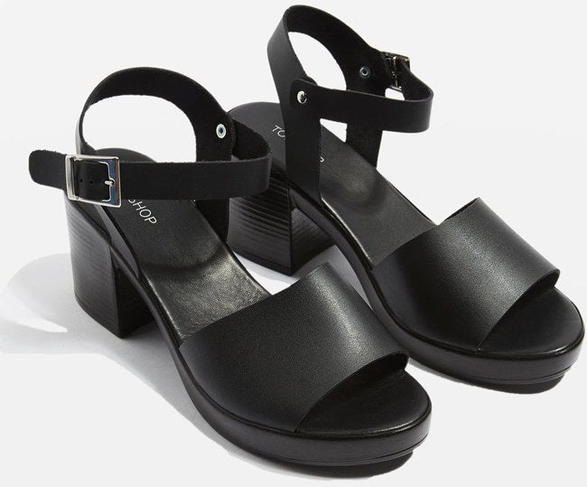 """Promising Review: """"These are very comfortable to walk in and can be worn with almost anything. They are a wardrobe must-have!"""" —SPrice: $48 (available in two colors, sizes 5.5-10.5)"""