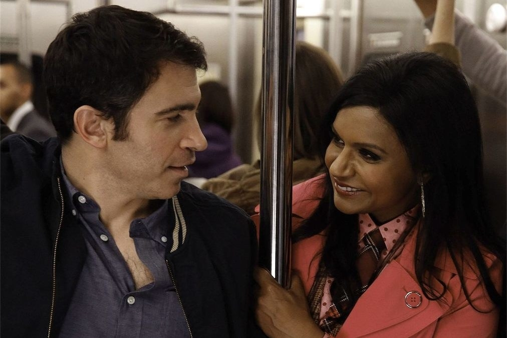 fox the mindy project Fox's the mindy project returns this week after its winter hiatusmindy kaling's series has been criticized for the exclusive whiteness of its romantic plotlines and her commentary on.