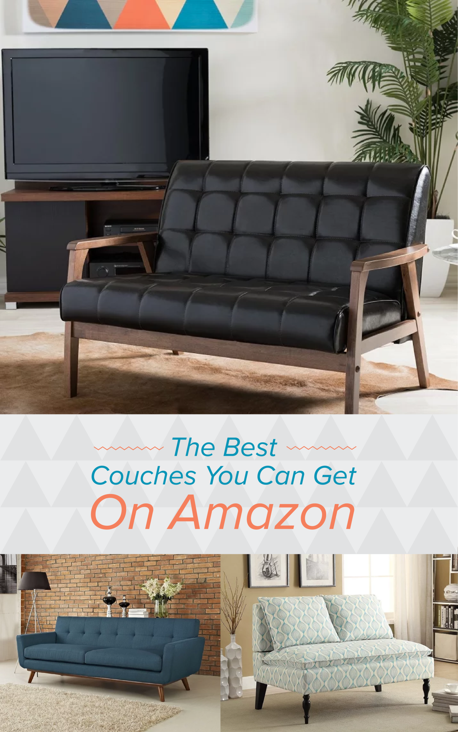 we hope you love the products we re mend  just so you know buzzfeed may 21 of the best couches you can get on amazon  rh   buzzfeed