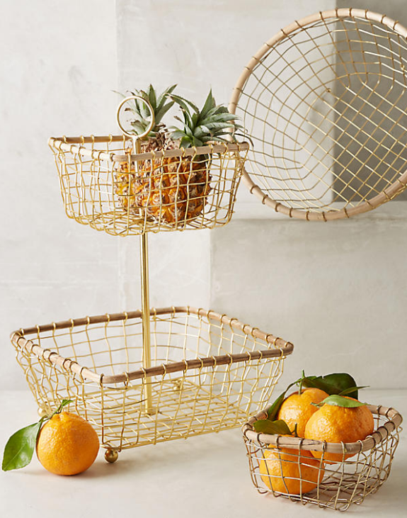 Get them from £12 from Anthropologie.