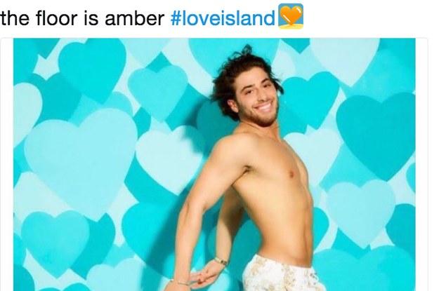 megan love island meme