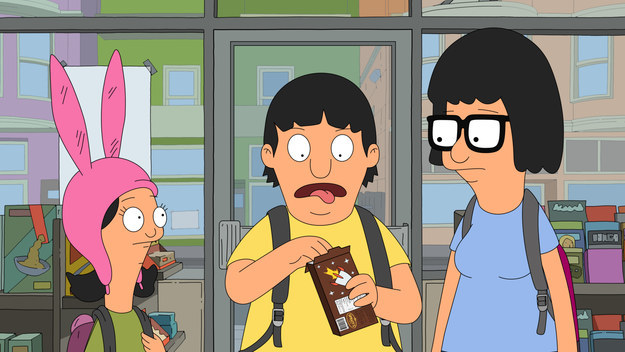 Test Your Quot Bob S Burgers Quot Knowledge And We Ll Reveal Which