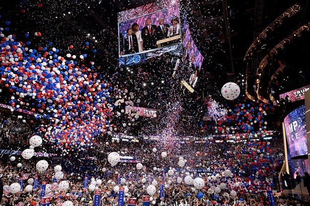 RNC Tells Staff To Preserve All Documents Related To 2016 Campaign