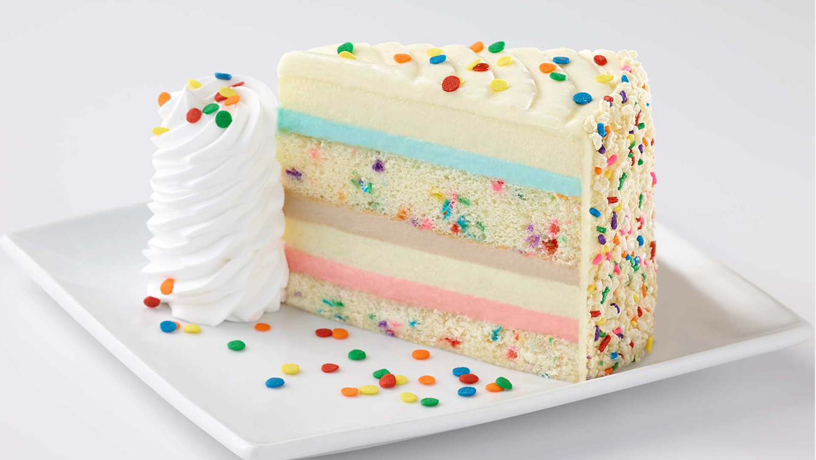 The Cheesecake Factory Just Released A New Flavor And We Tried It So