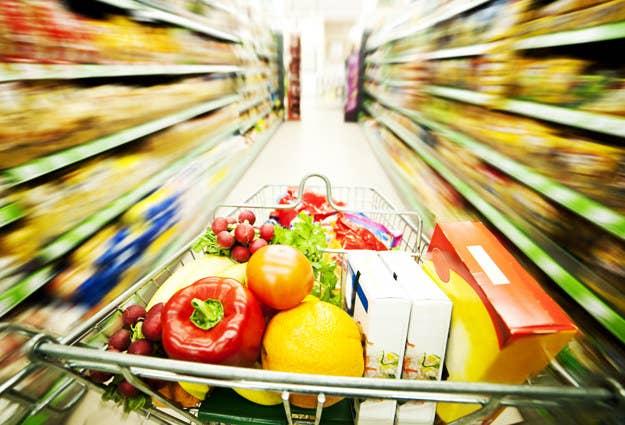 você consegue passar neste desafio de supermercado