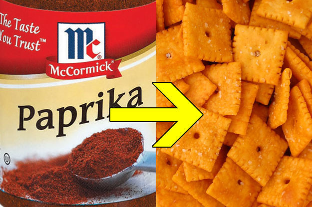 27 Random Food Facts That Will Fuck With Everything You Know