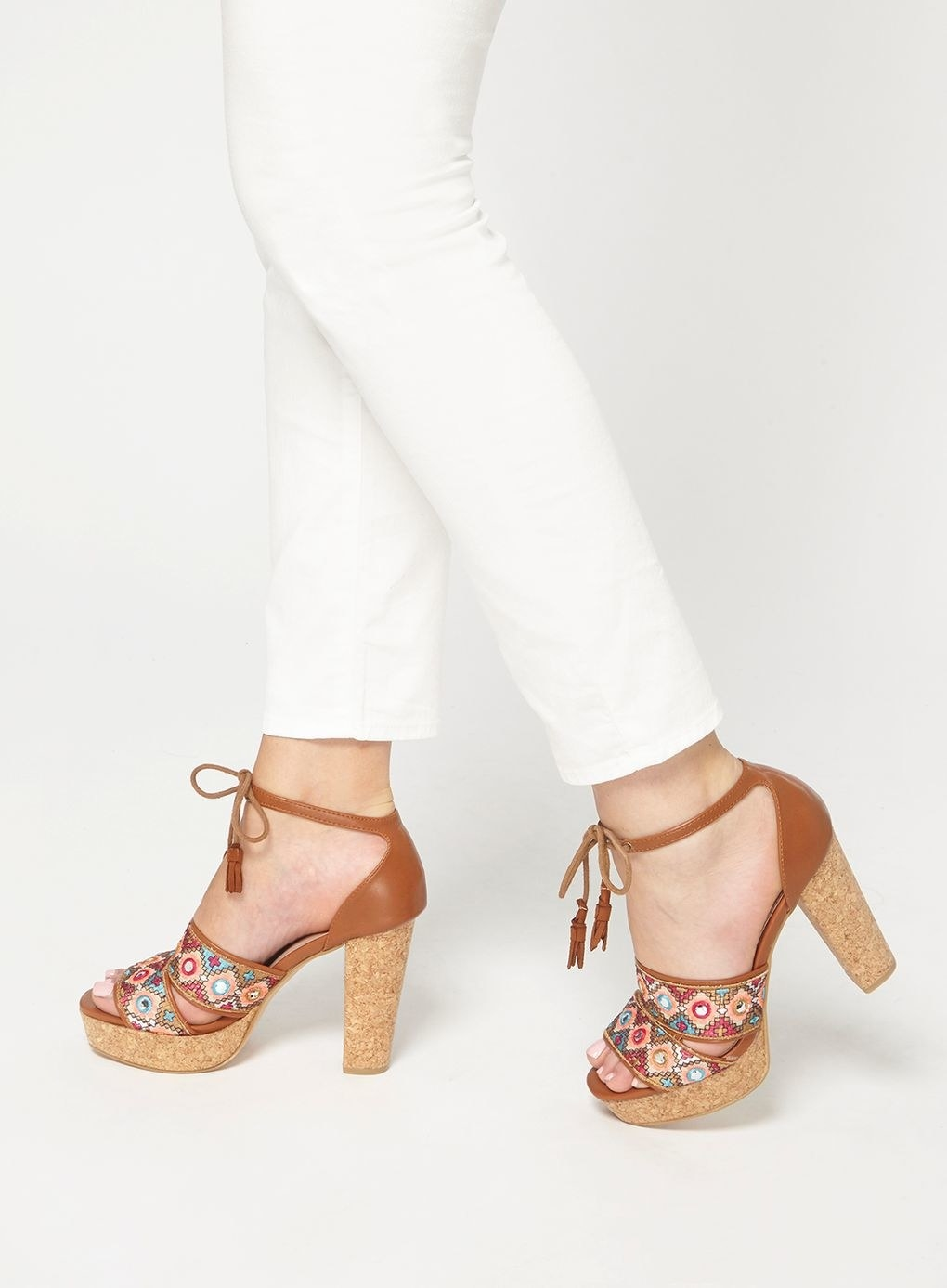 15 Legitimately Cute Shoes For Ladies
