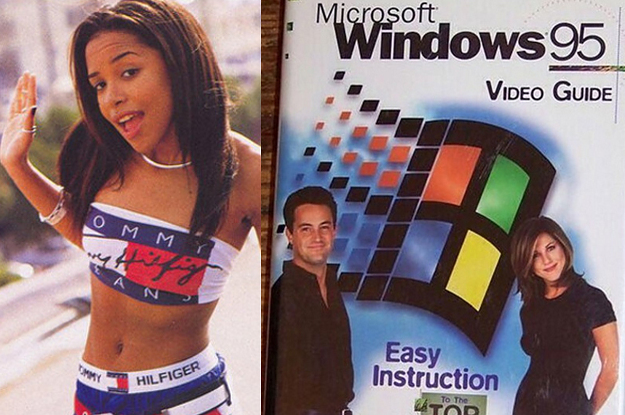 39 pictures that are so epically 90s they ll make you fall into a