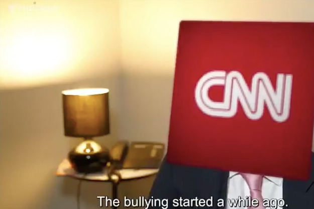"""CNN Pinterest: People Are Loving This Hilarious """"Response From CNN"""" To"""