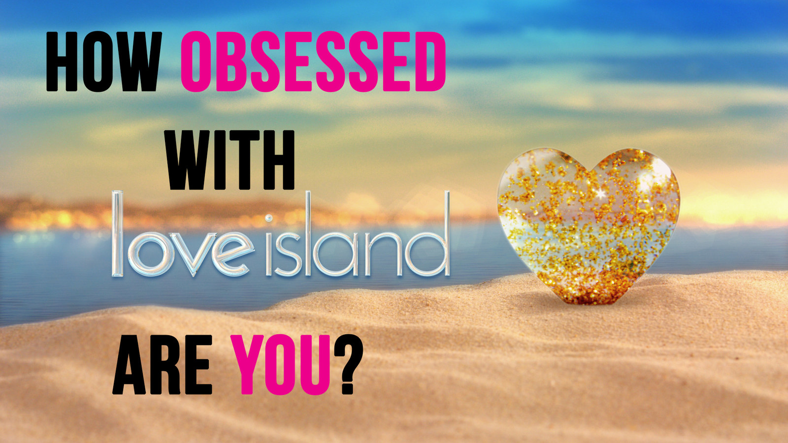 Love Island Facebook