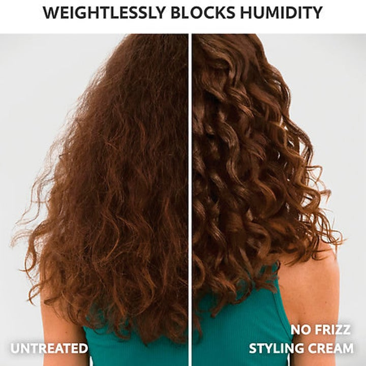 20 Life Saving Products For Anyone With Frizzy Hair