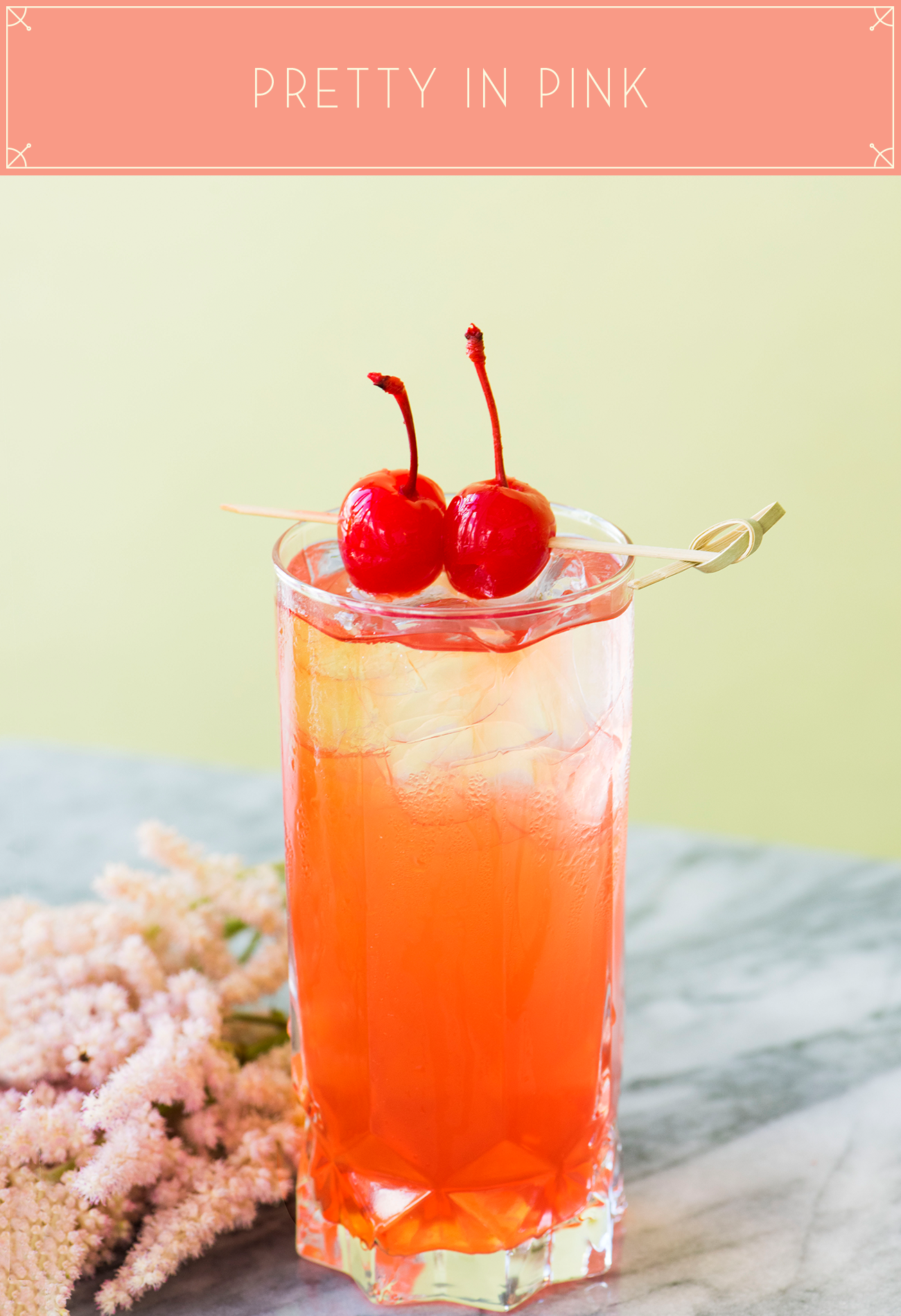 guests enjoyed cocktails made - HD1300×1898