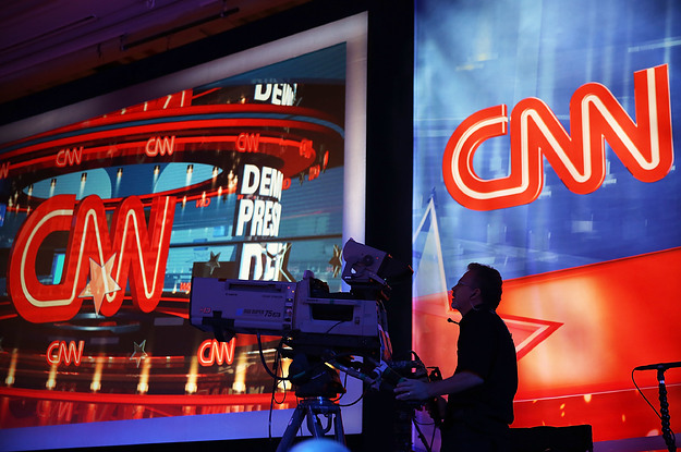 CNN Is Standing By Its Controversial Reddit User Story