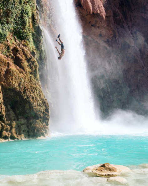 19 Natural Pools Around The World That Ll Make Your Jaw Drop