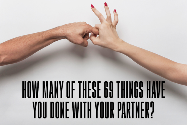 Whats your kinky sex move quiz