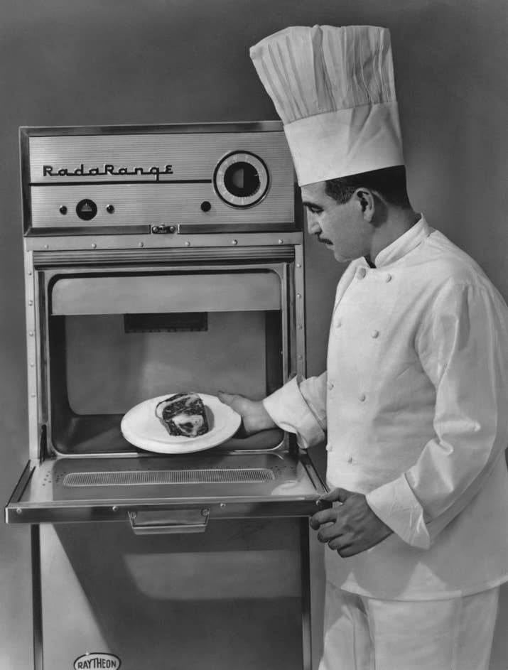 National Microwave Oven Day Holiday Checkiday Com