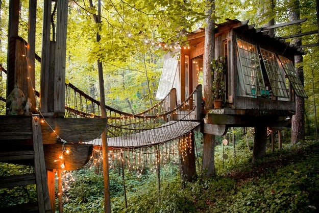 17 Stunning Airbnbs You Should Consider For Your Next Getaway