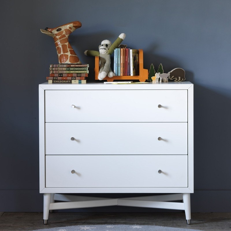classic childrens design case drawers four square shape spacious dovetail strong nice handle varnished tall love wooden dressers dresser white
