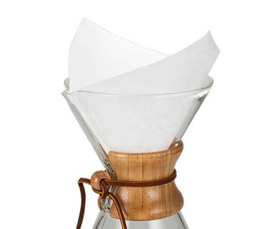 ケメックス コーヒーメーカーフィルター