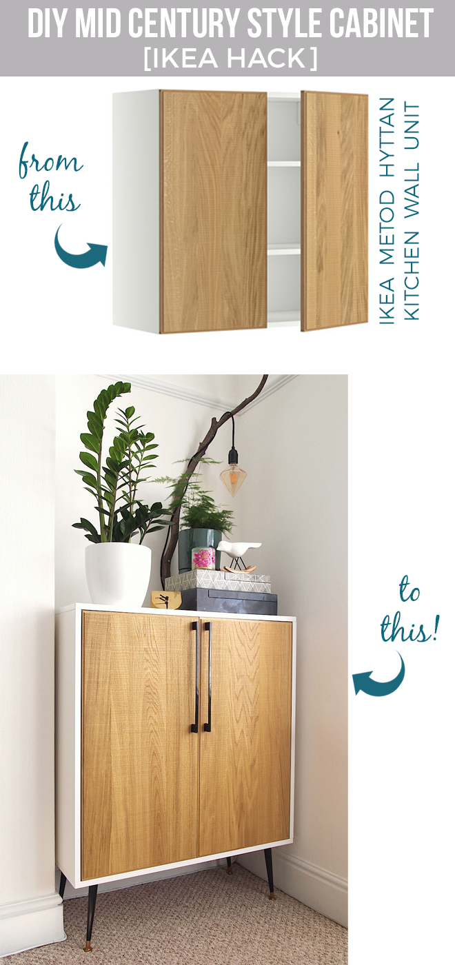 27 Stylish Ikea Transformations That Will Make Your Stuff Look Expensive