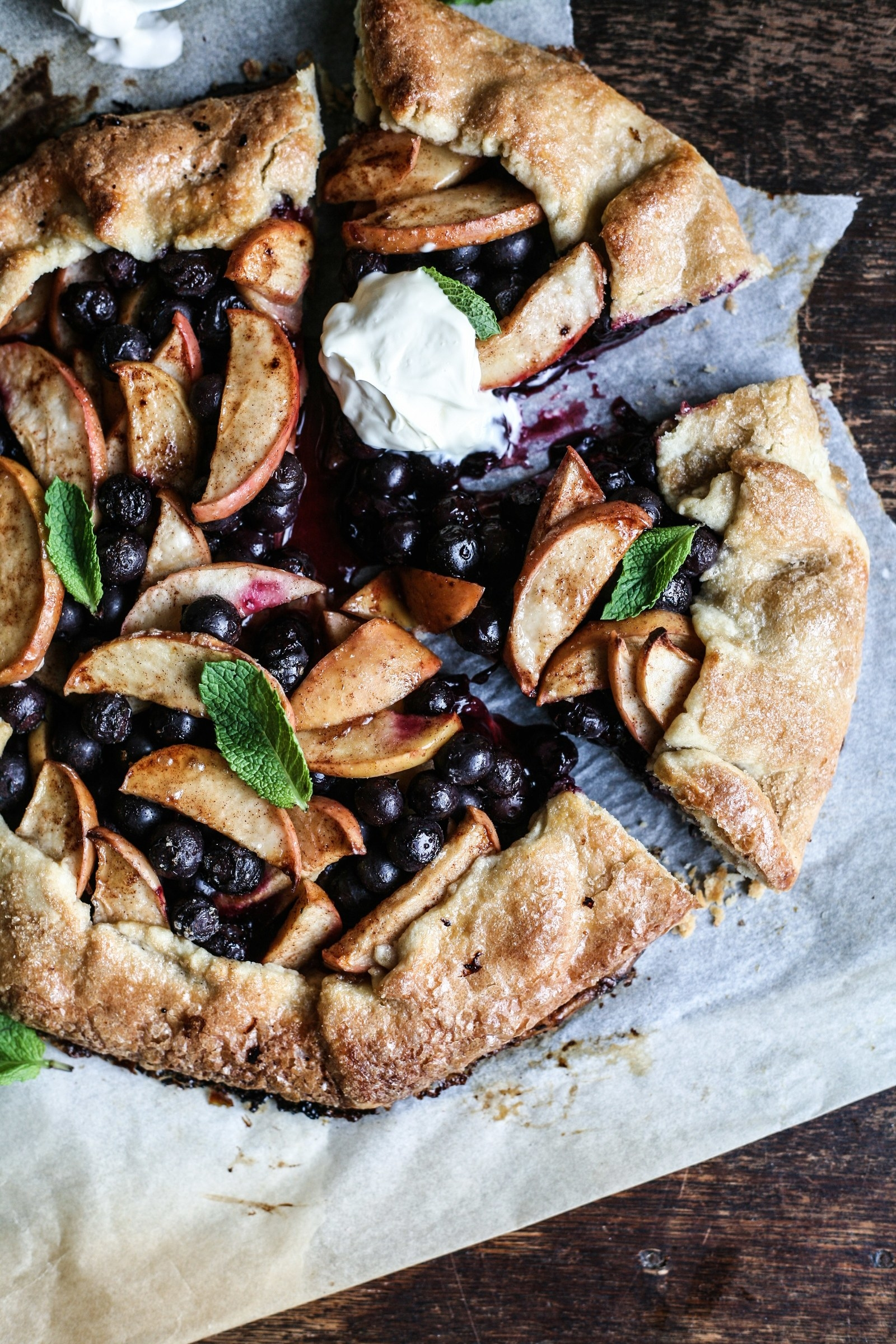 20 Galettes To Make For Breakfast, Lunch, Dinner, And Dessert