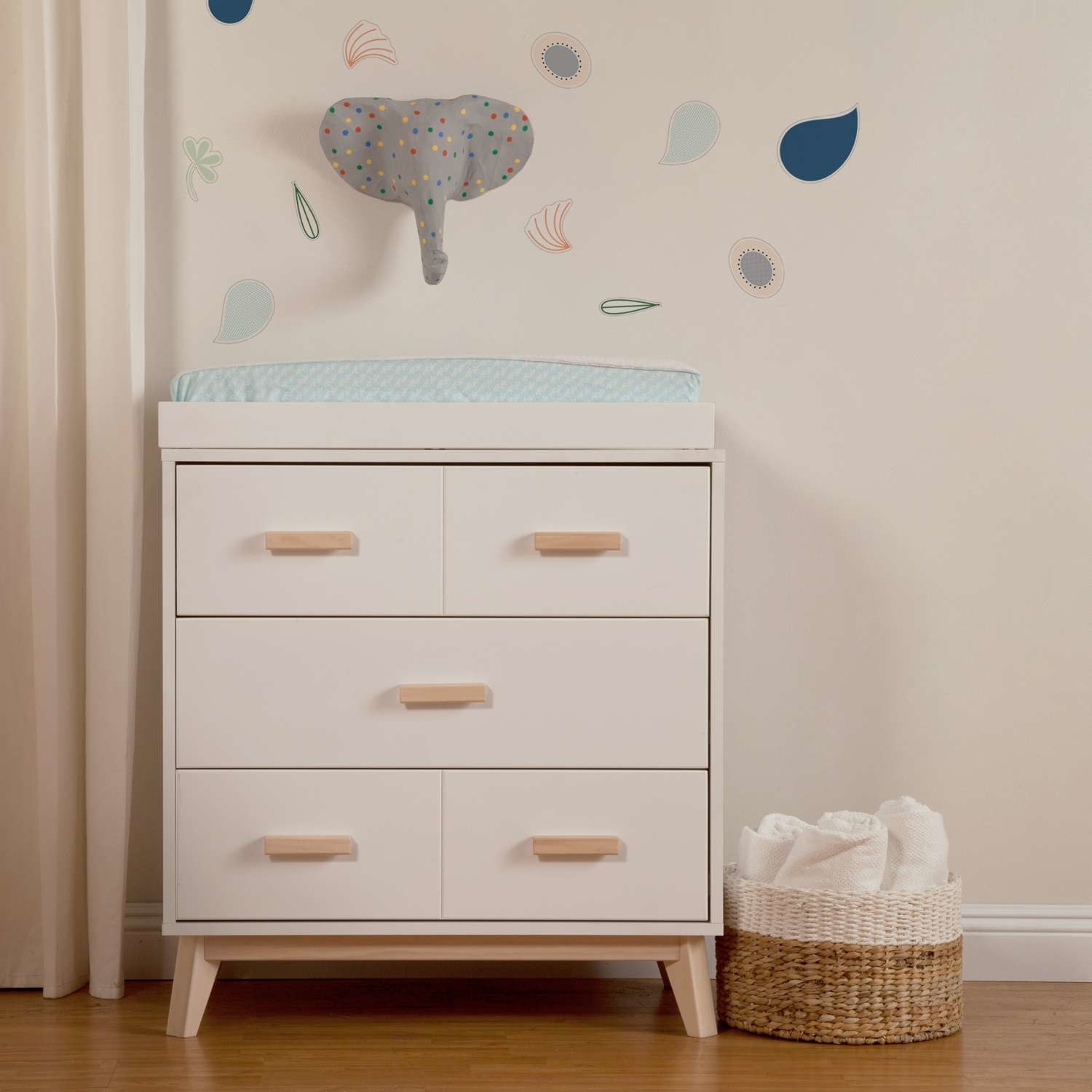 magnificent matching wht home white set fancy nightstand and mirror inside dressers dresser goods with epf