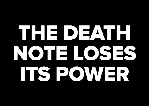 Can You Get More Than  On This Death Note Quiz