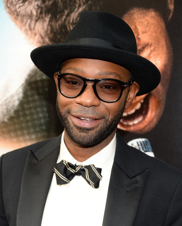 Nelsan Ellis, the actor best known for his role in the vampire fantasy True Blood, has died at age 39.