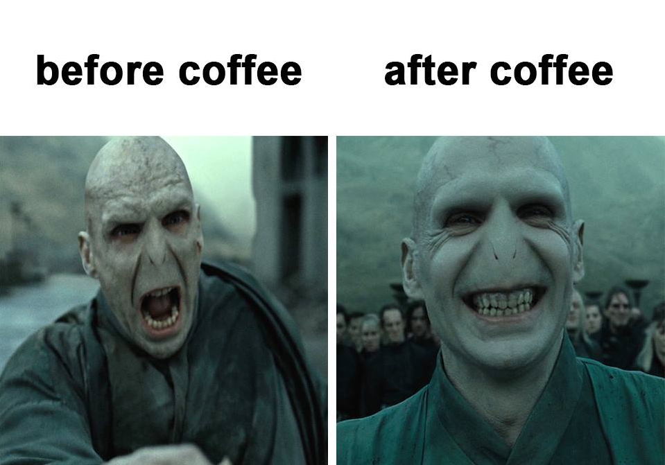 "37 Memes That Will Make Every Coffee Lover Say ""That's Me"""