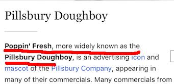 sub buzz 6503 1499611847 2 The Pillsbury Doughboy Has A Real Name