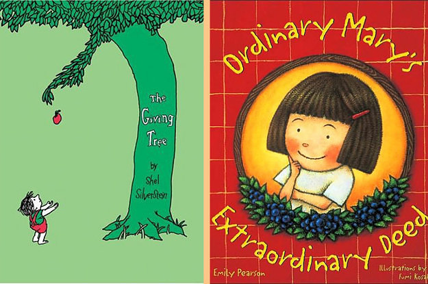 Encouraging Kindness In Kids >> 13 Children S Books That Encourage Kindness Toward Others