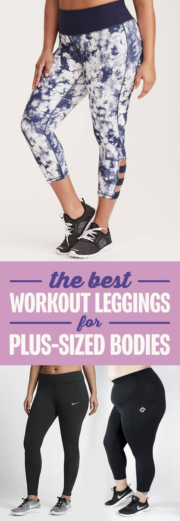 11da6b389c5 I Tried Six Pairs Of Plus-Size Workout Leggings To Find The Best Ones