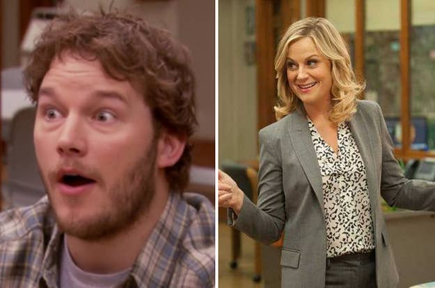 Only Mega The Office And Parks And Rec Fans Will Get 15 20 On This Quiz