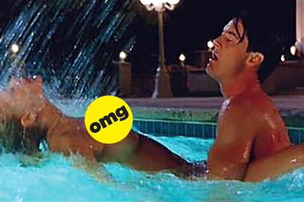 Erotic Pics pool sex funny sexy