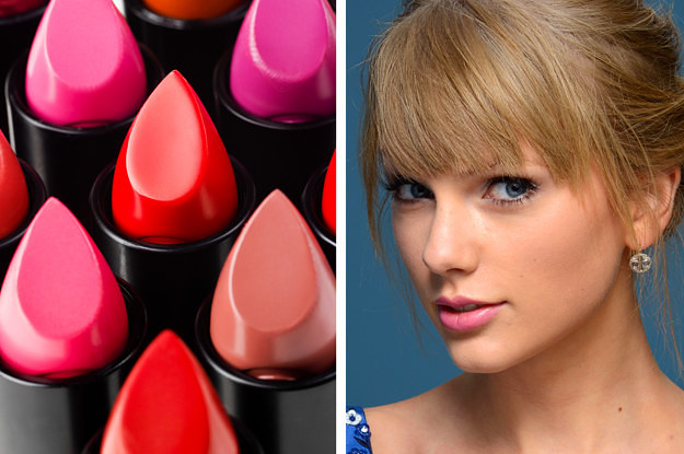How much do you know about makeup quiz