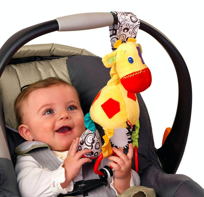 19 Baby Toys That Parents Swear By