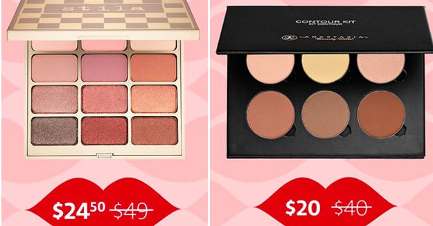 Sephora Is Having A Week-Long Sale And There Goes All Your Money