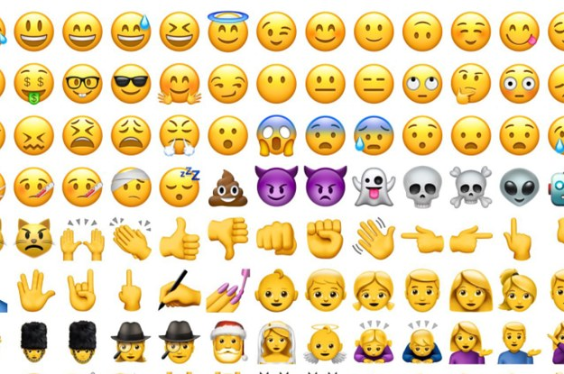 This Emoji Test Will Reveal Your Dominant Personality Trait