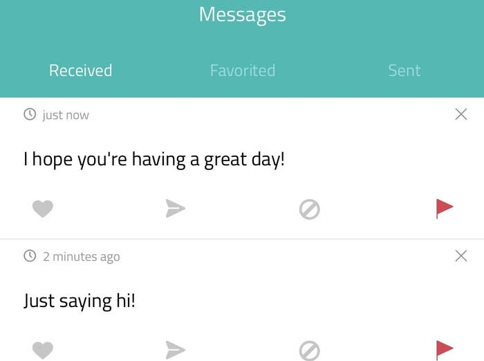 """Here's What The Sarahah App Is, Because You're Probably Like """"WTF Is"""