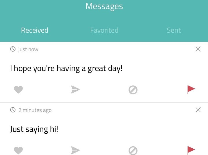 """Here's What The Sarahah App Is, Because You're Probably Like """"WTF Is This?"""""""